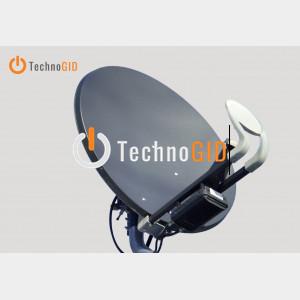 Спутниковое, кабельное ТВ