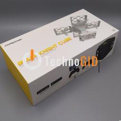 Квадрокоптер Black Knight Cube 414 WiFi (24)